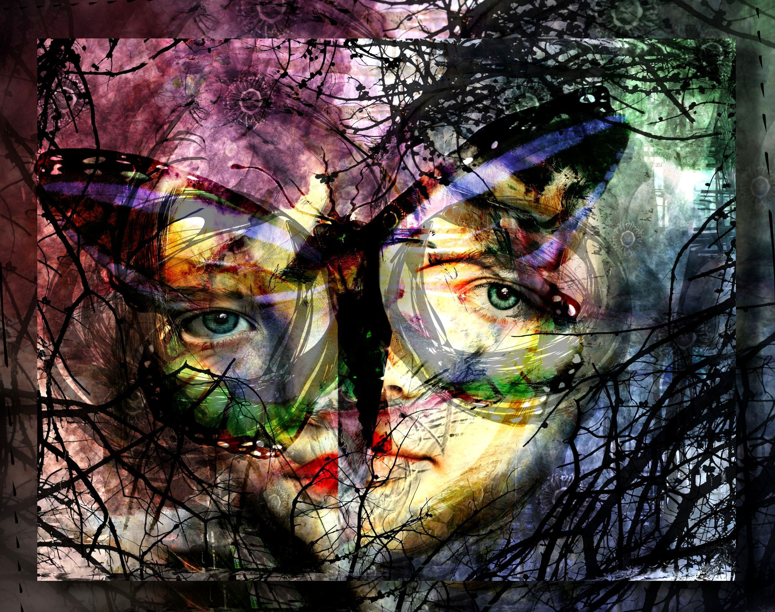 Depression, anxiety and the grip of metaphysics